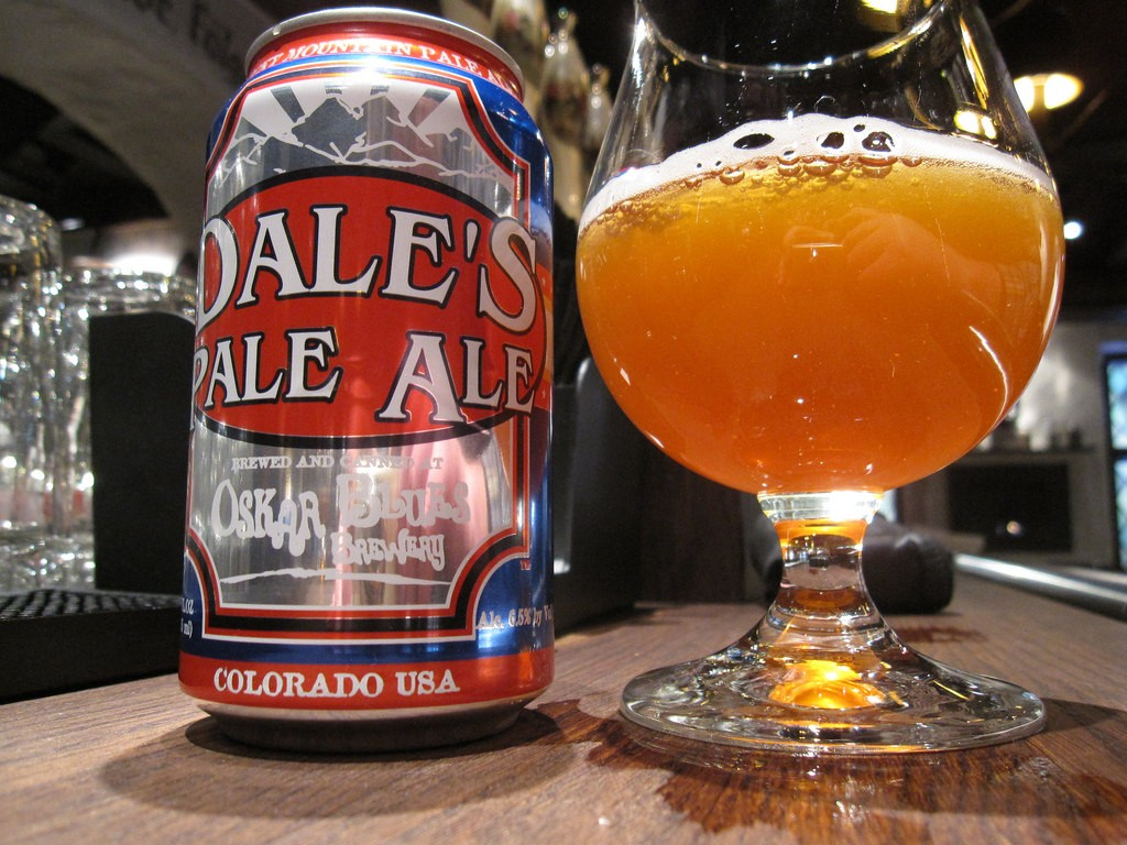 Ale is one of the oldest beers discovered.