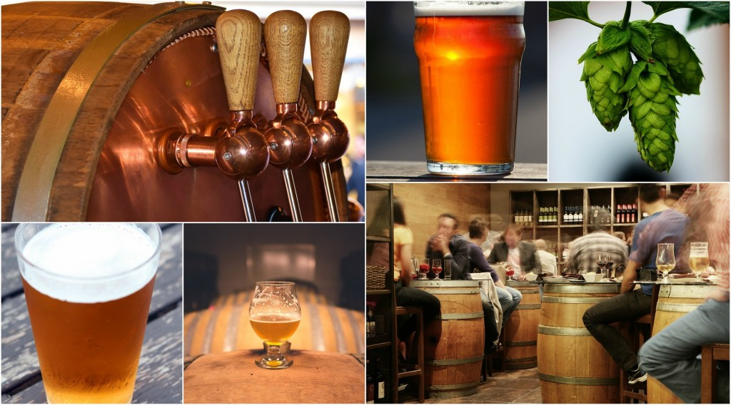 breweries to visit